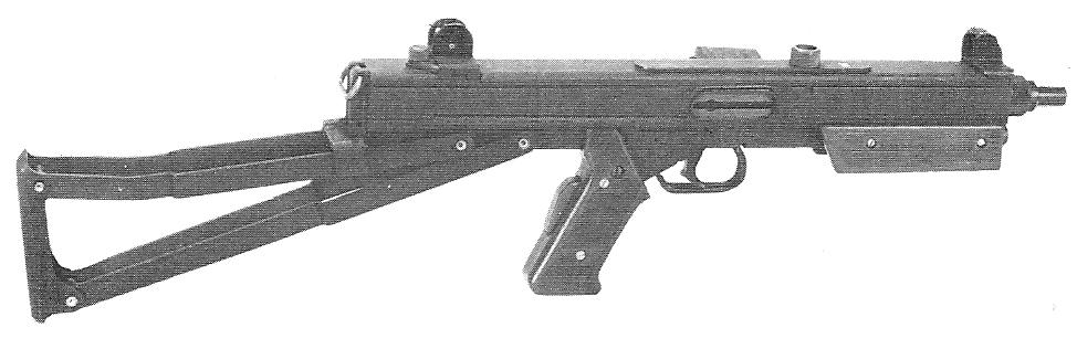 Sterling S11 | Gun Wiki | FANDOM powered by Wikia