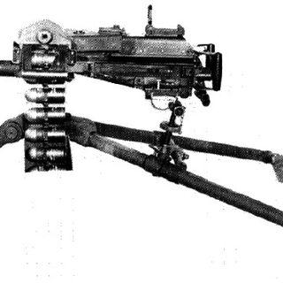 Mk 19 Mod 1