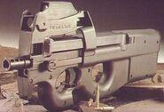 Gun-fn p90