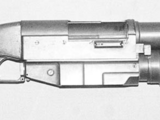China Lake grenade launcher