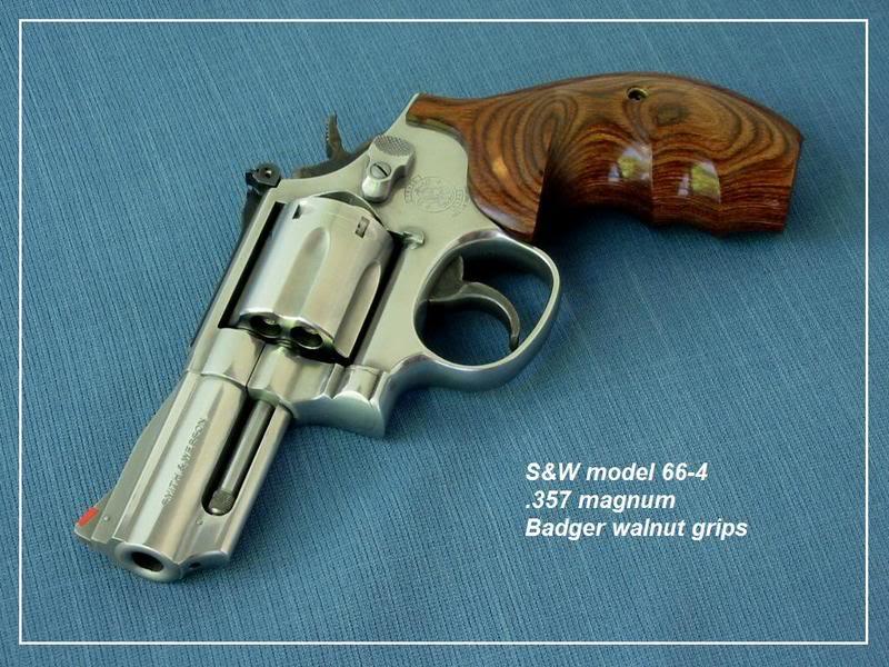 smith wesson model 66 gun wiki fandom powered by wikia
