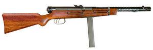 Beretta Model 38A