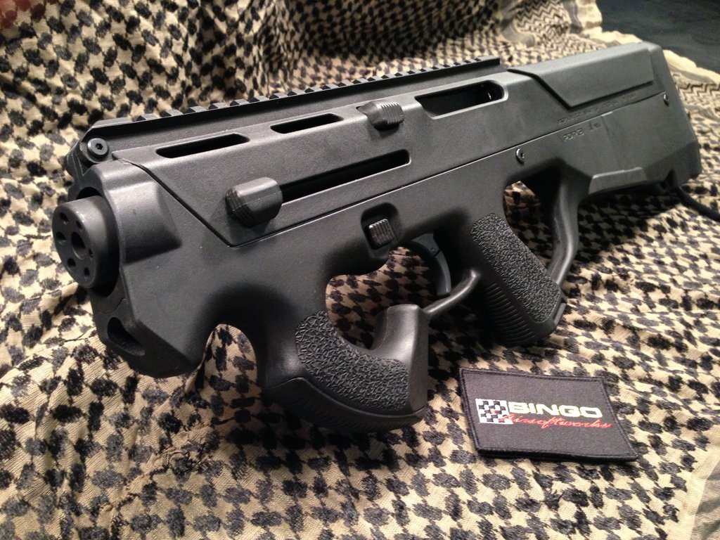 Magpul PDR | Gun Wiki | FANDOM powered by Wikia