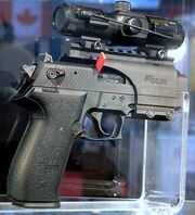 SIG Sauer | Gun Wiki | FANDOM powered by Wikia