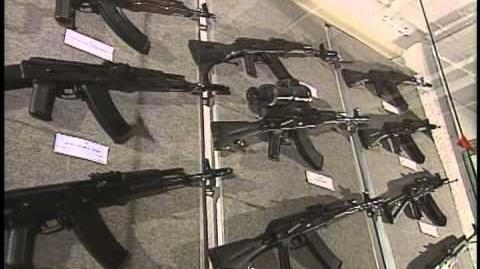 Tales of the Gun - AK-47