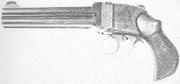 Bland pistol