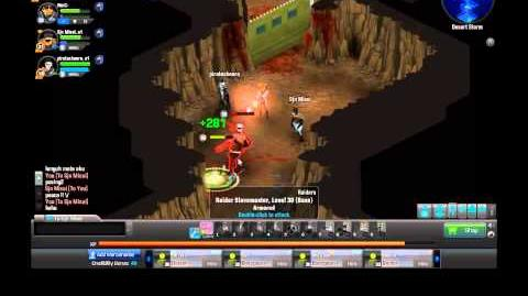 Gunshine gameplay (desert storm mision. slavemaster)