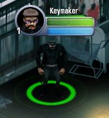 Keymaker