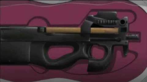Gunslinger Girl Il Teatrino -Complete Series Trailer