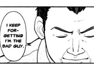 Bossi (manga)