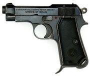 300px-Beretta Model 1934 Pistol