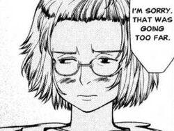 Belleut (manga)