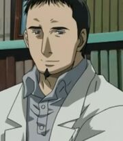 Dr. Bianchi