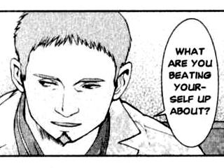 Bianchi (manga)