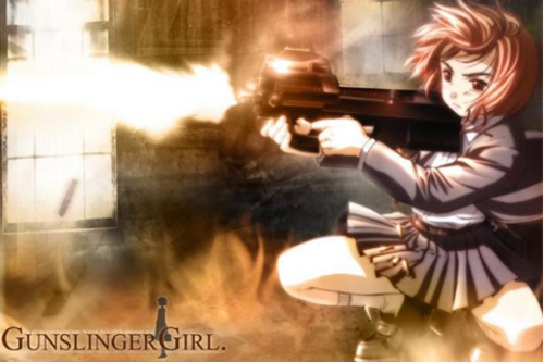 Gunslinger Girl Wiki