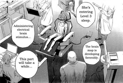 Chapter 73 - Conditioning