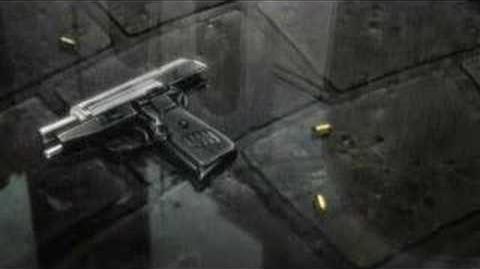 Gunslinger Girl Ending - we KNOW it's Italian - -