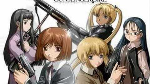 Gunslinger Girl Il Teatrino ED, Doll (full version) lia