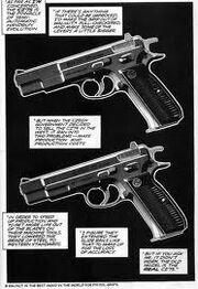 The Gun Smith