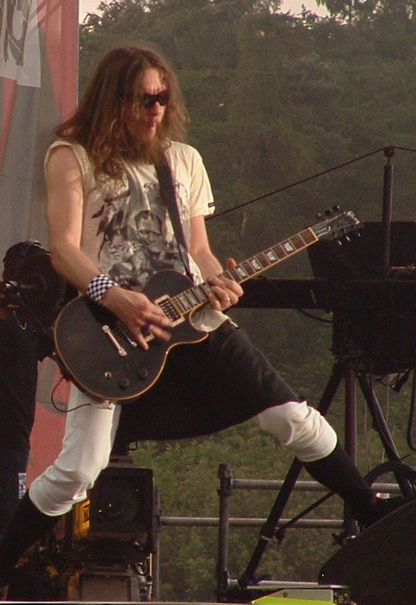 Robin Finck | Guns N Roses Wiki | FANDOM powered by Wikia