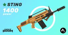 Wiki sting