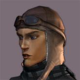 Aviator CapM