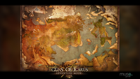 Guns of Icarus World map