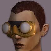 MaleGoggle Mask