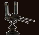 Echidna Light Flak Cannon