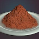 Rust Red Dye