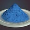 Cerulean Blue Dye