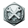 Engineer Badge11