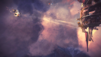 Guns of Icarus In-game Screenshot -9