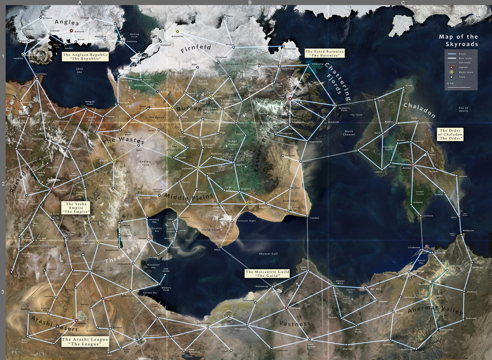 Categorymaps guns of icarus online wiki fandom powered by wikia maps gumiabroncs Images
