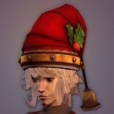 Jolly Holly HatF