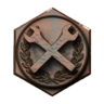 Engineer Badge5