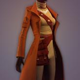FemaleKhovansky Special Costume