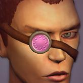 MaleGlowing Ocular