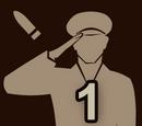 Gunner/Achievements