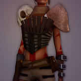 FemaleLost Tribe
