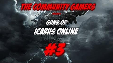 Guns Of Icarus Episode 3 The Spire
