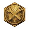 Engineer Badge14