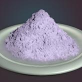 Lavender Dye