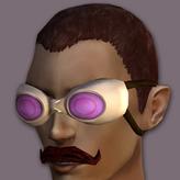 MaleWatson Goggles