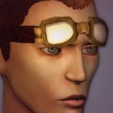 MaleAviator Goggles
