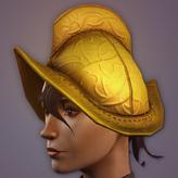 Morion HelmetF