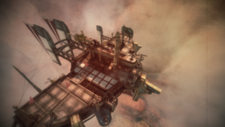 Guns of Icarus In-game Screenshot -16