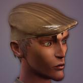 Newsboy CapM