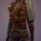 FemaleLost Soldier