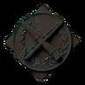 Gunner Badge1